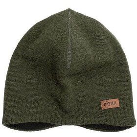 Sätila of Sweden Hill Hat army green